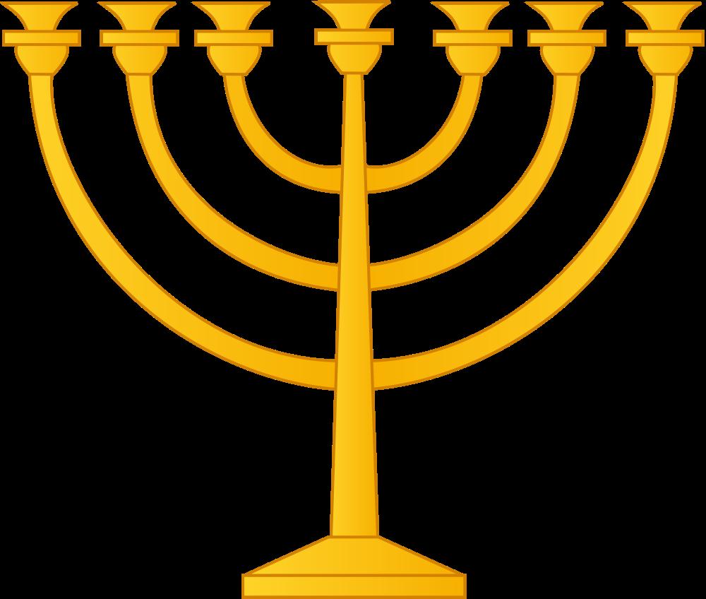 File menora svg wikimedia. Hanukkah clipart hanukkah candle