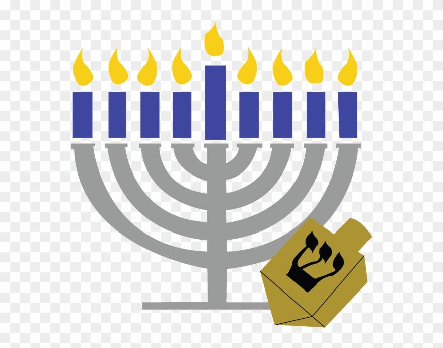 Hanukkah clipart menorah. So what do you