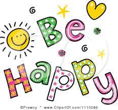 Happiness clipart. Clip art panda free