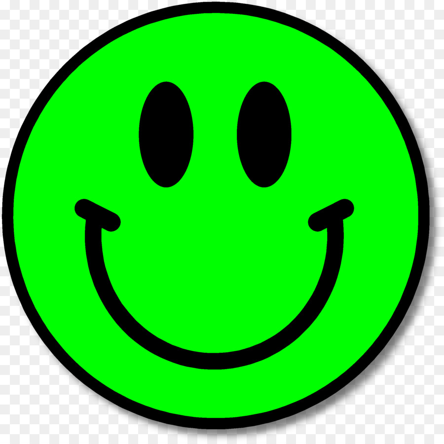 Smiley emoticon clip art. Happiness clipart