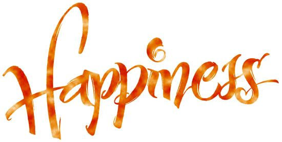Happiness clipart. Making others happy and