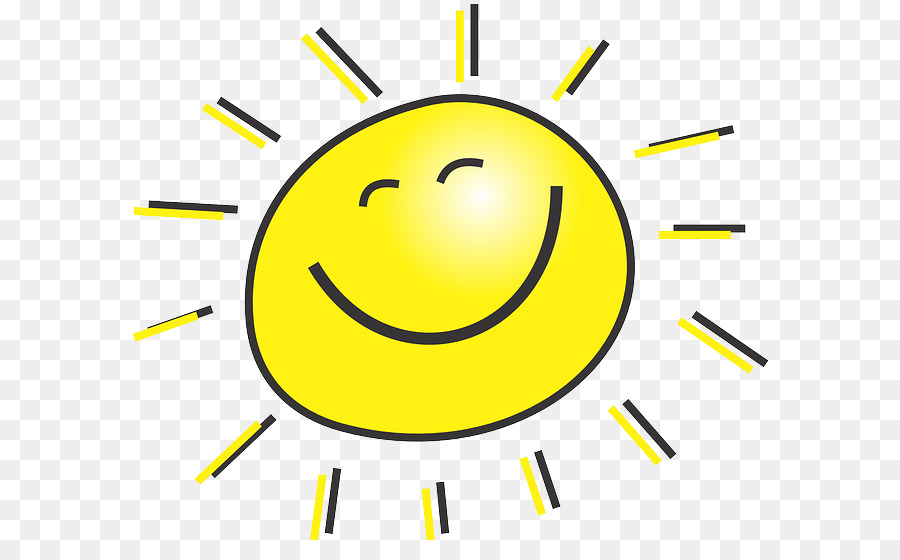 Happiness clipart summer. Emoticon circle