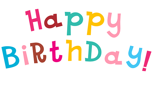 Happy birthday images png. Transparent free download pngmart