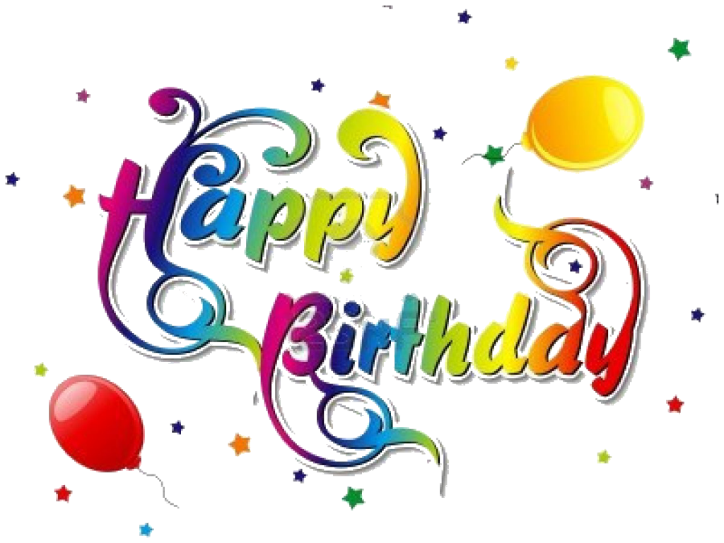 Toontaskcom. Happy birthday png images