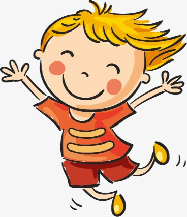 Excited clipart pleased. Happy look at clip