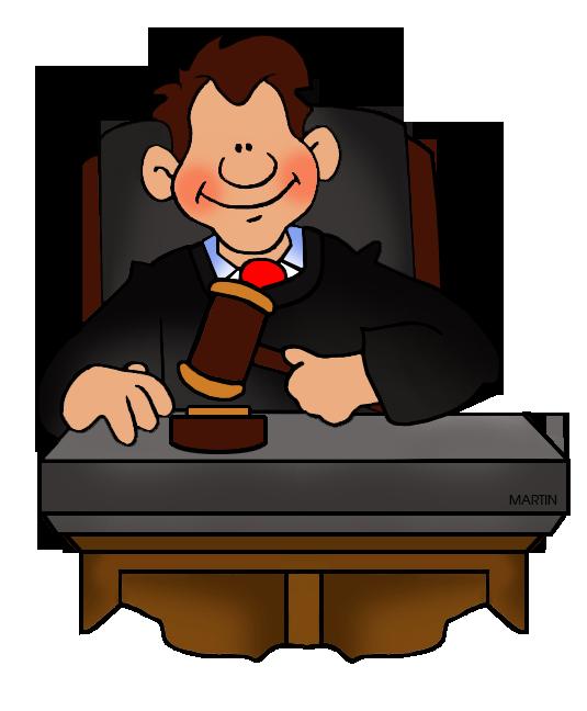 judge clipart contest judge