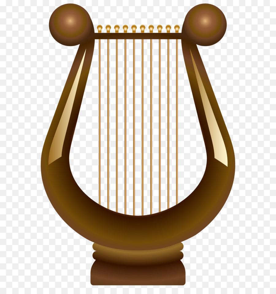Harp clipart. Celtic clip art transparent