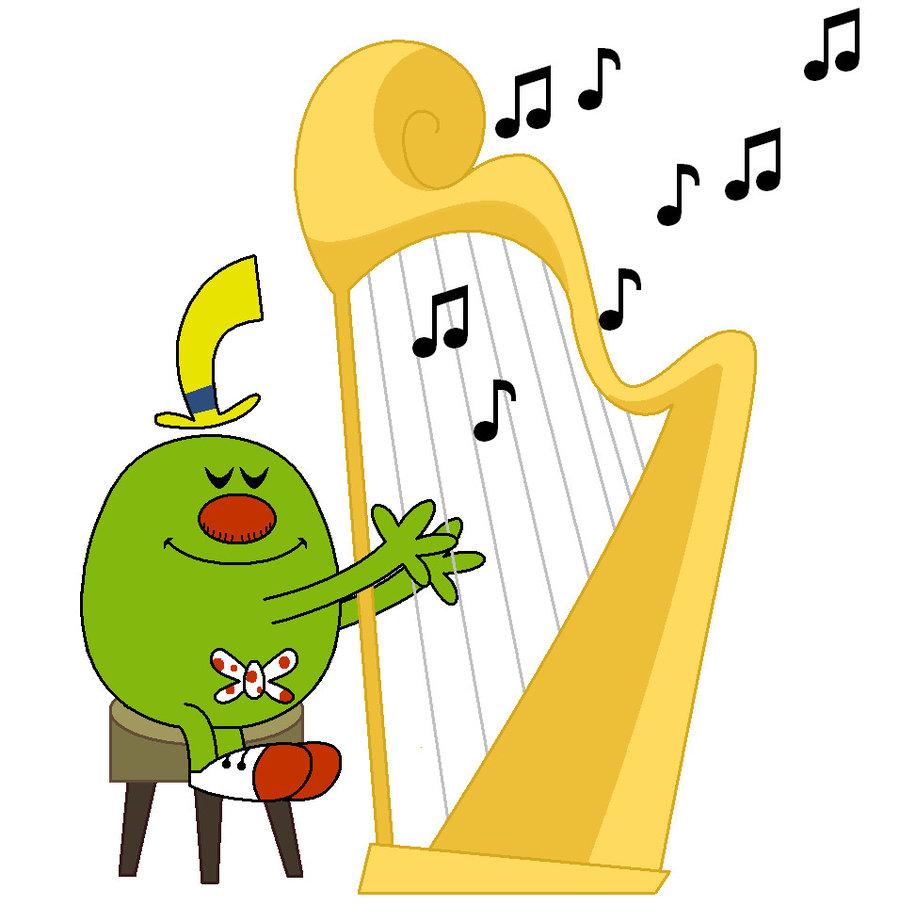 Harp clipart harp player. Free harpist cliparts download