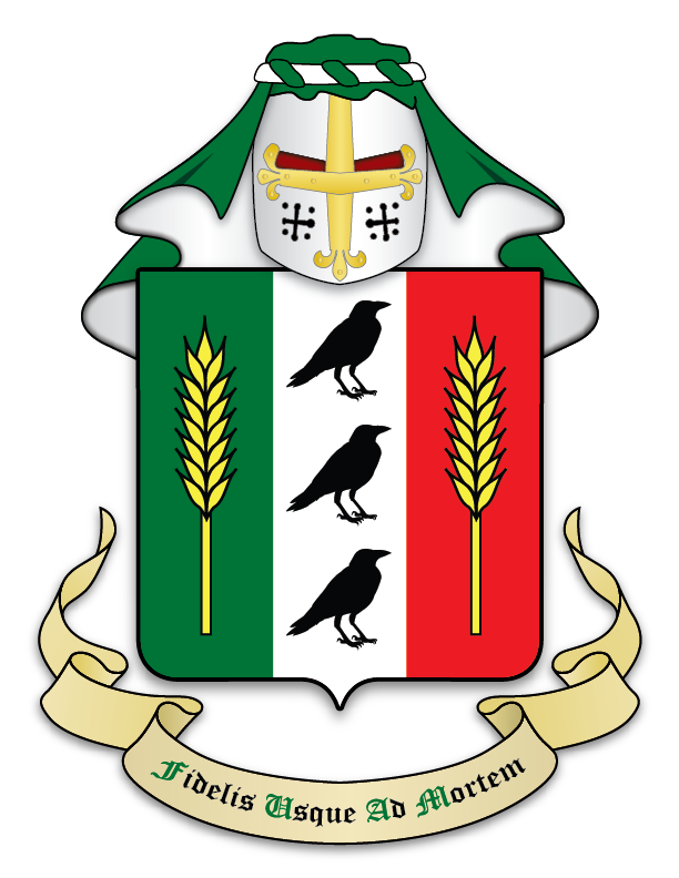 Wheat clipart heraldic. Search results assumearms com