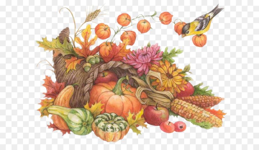 Floral flower background . Harvest clipart autumn harvest