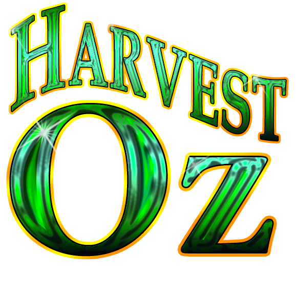 Harvest clipart crop production. Oz first person d