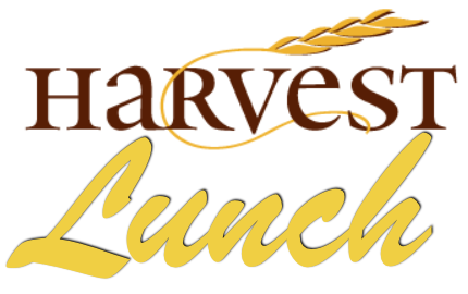 Festival wednesday nd october. Harvest clipart luncheon