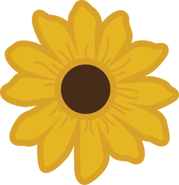 A of memories svg. Harvest clipart sunflower