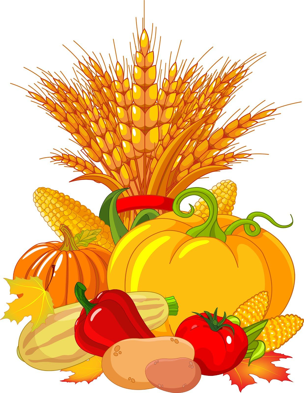Harvest clipart. Free cliparts clipartbest graphics