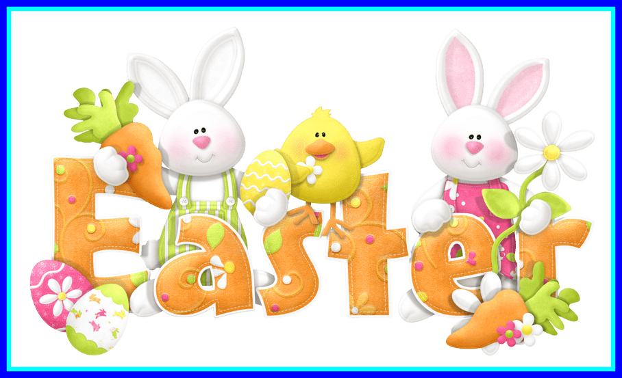 Best of decoration png. Mad clipart easter bunny