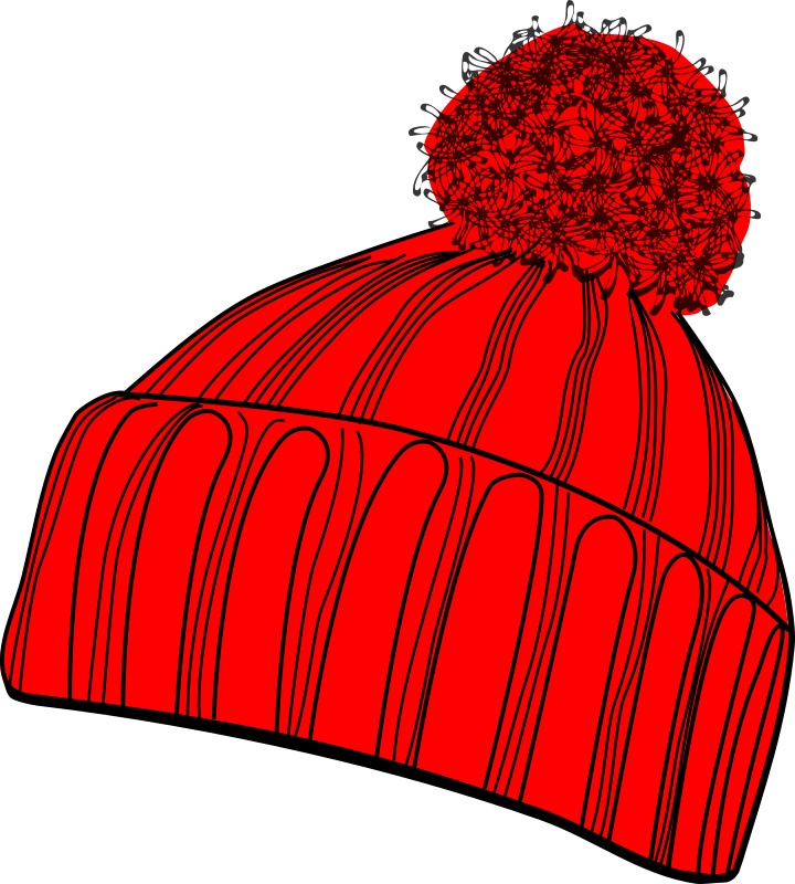 hats clipart education