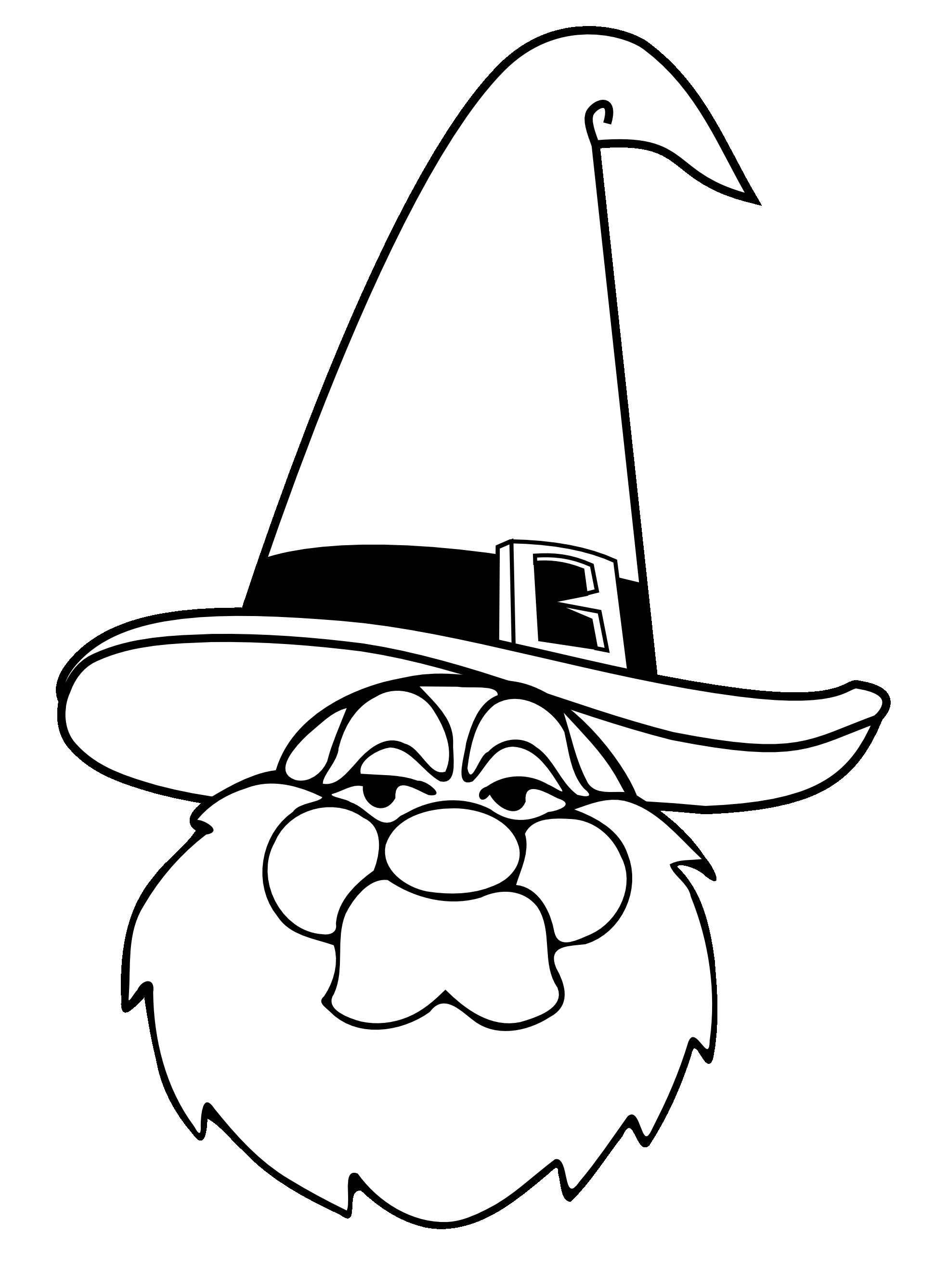 Hat clipart professor. Clipartist net clip art