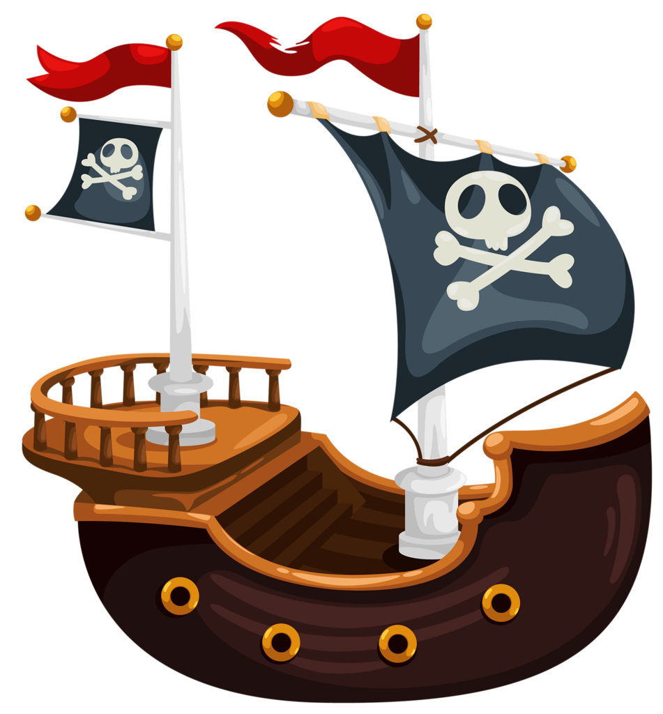 Hats clipart ship captain.  png planners dolls