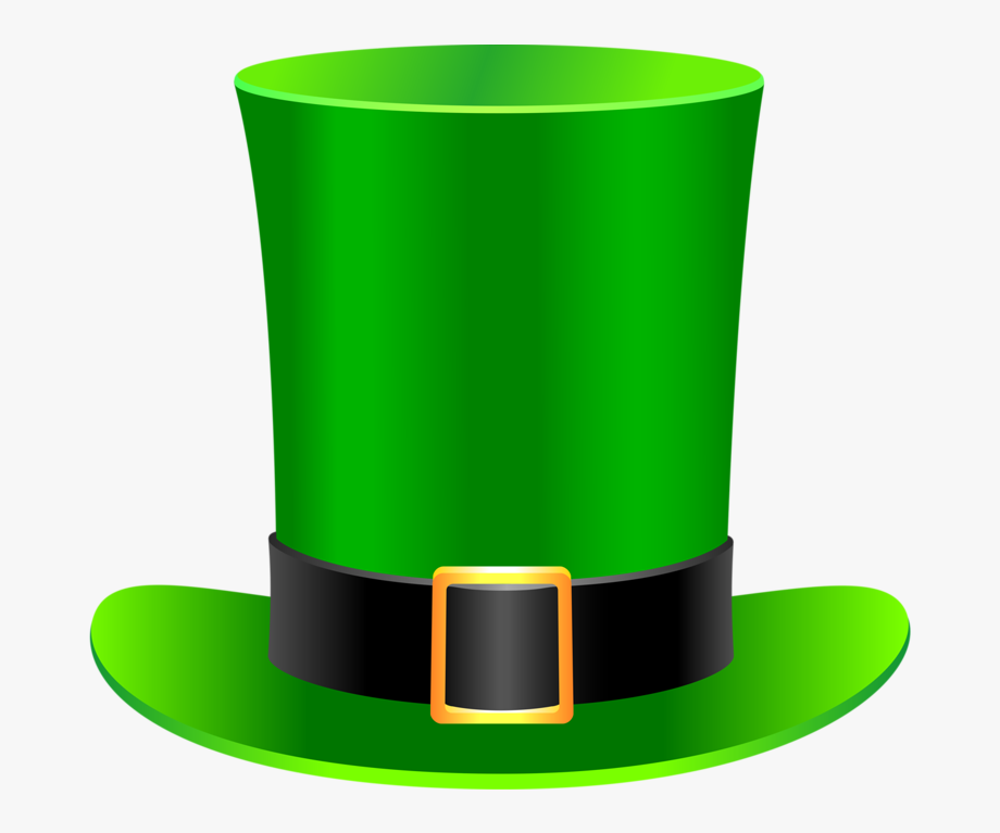 Pin crafty annabelle on. Hat clipart st patrick's day