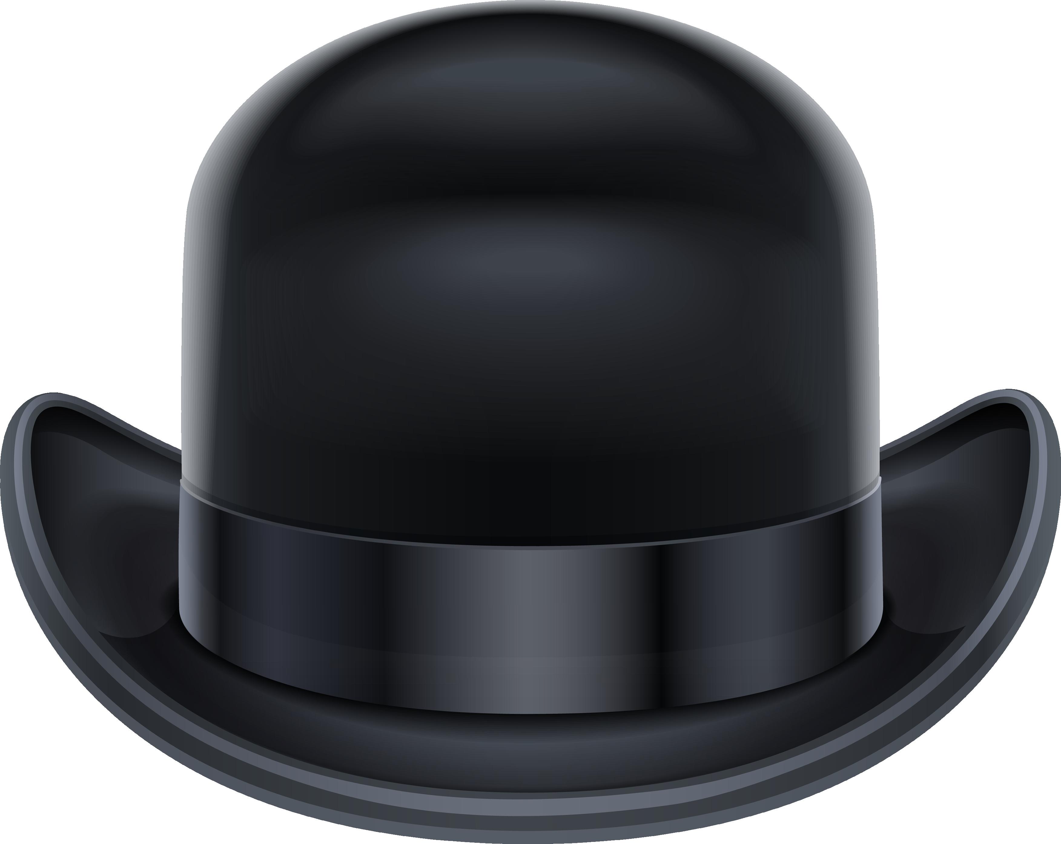 Bowler png image purepng. Potato clipart hat