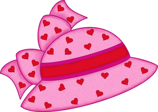 Hats clipart valentine. Image result for wear