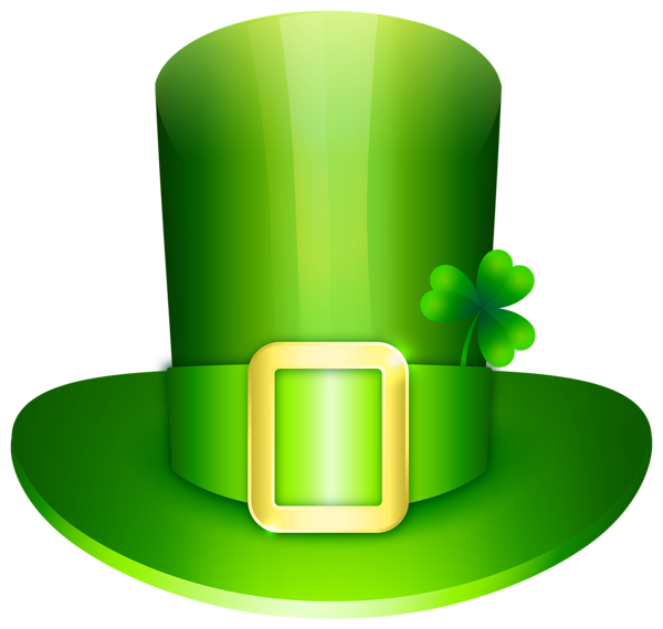 Hats clipart st patrick's day. Gallery patrick png