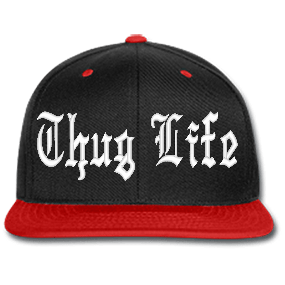 Thug life black hat. Hats clipart sunglasses