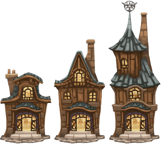 Image halloween level to. Haunted house png