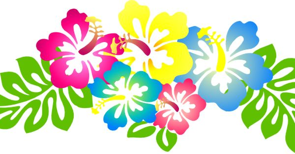 Free download best . Hawaiian clipart animated