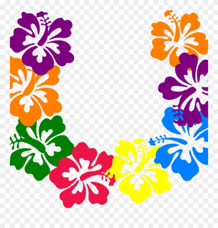 Hawaiian clipart hawaiian necklace. Hawaii images clip art