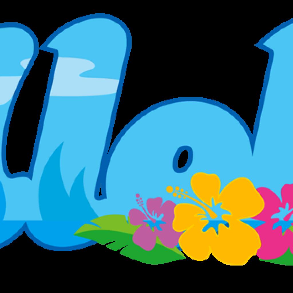 Free hatenylo com panda. Hawaiian clipart aloha word