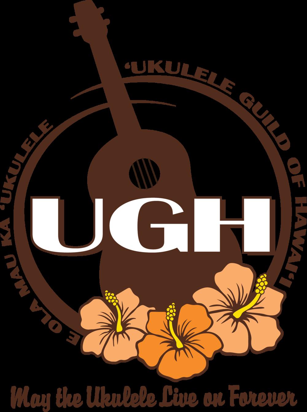 Hawaii clipart hawaiian ukulele. Guild of kimo continues