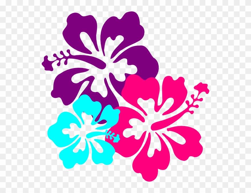 Hibiscus hibuscus day clip. Hawaiian clipart hawiian
