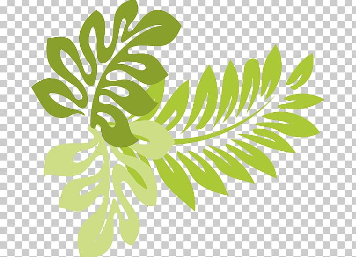 Hawaii clipart leaf. Png black and white