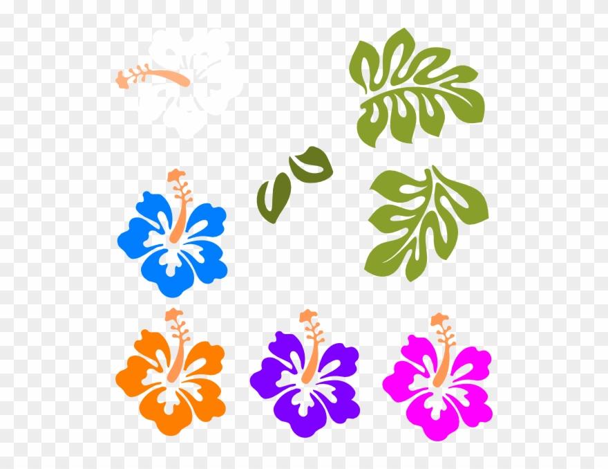 Download flor hawaii clip. Hawaiian clipart moana