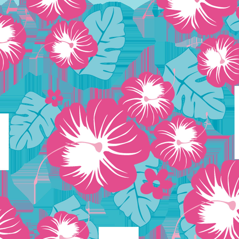 Hawaii clip art transprent. Hawaiian clipart purple hawaiian flower