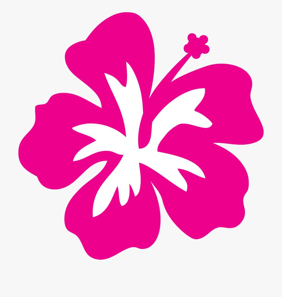 Hawaiian flower clip art. Hibiscus clipart plumeria