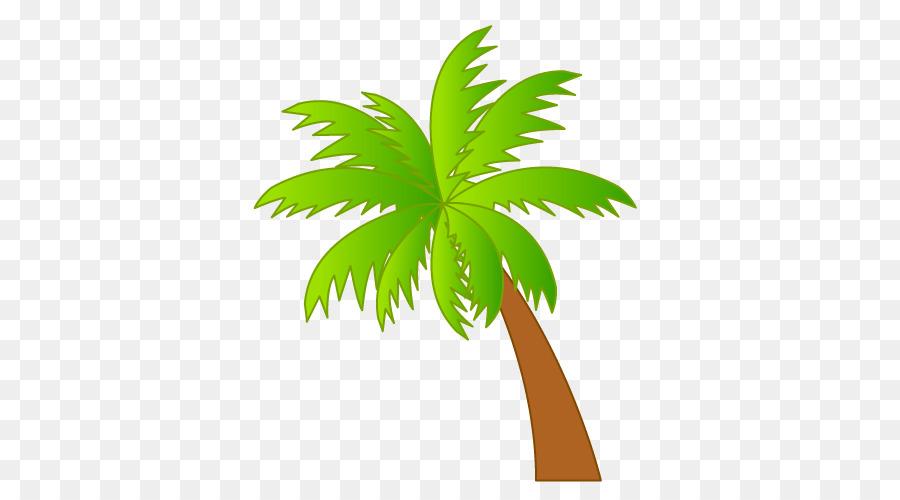 Palm leaf png download. Hawaii clipart tree hawaiian