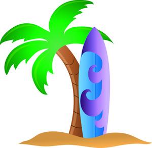 Hawaii clipart tree hawaiian. Free cliparts download clip
