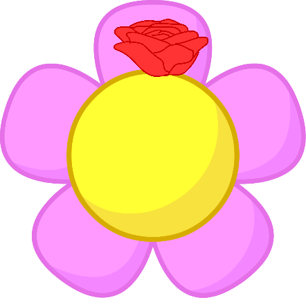 Image body battle for. Hawaii flower png