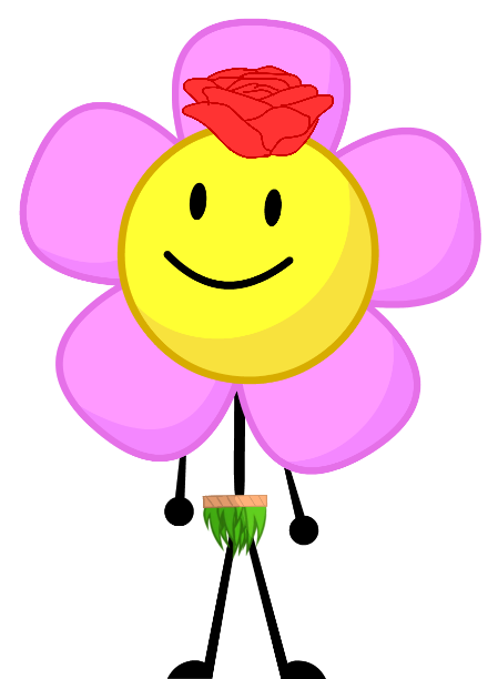 Hawaii flower png. Image battle for dream