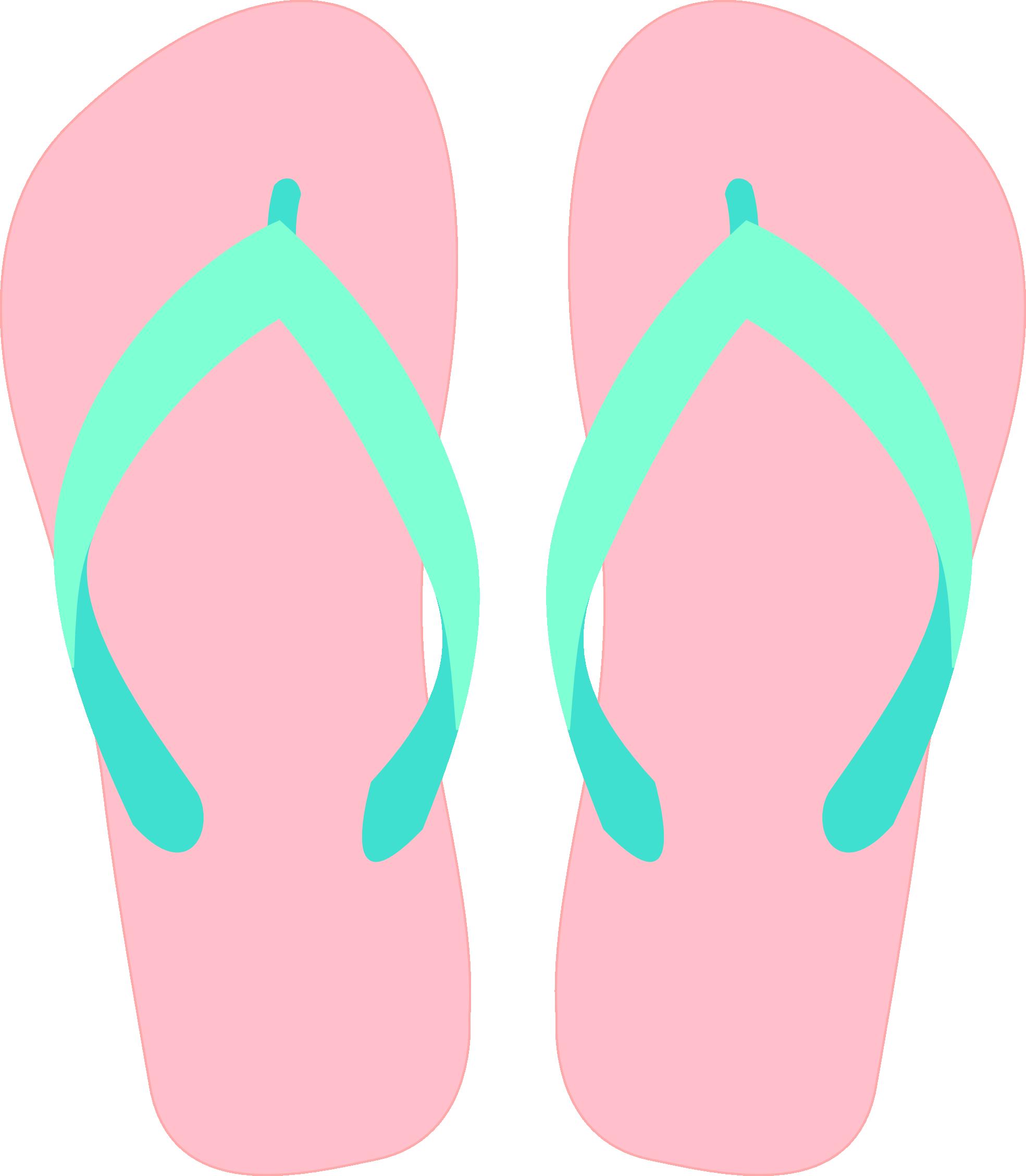 Hawaiian clipart flip flop. Graphics freeclip art havaianas