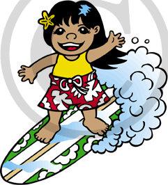 Free cliparts download clip. Hawaiian clipart surfer hawaiian
