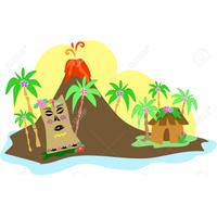 Download category png and. Hawaiian clipart volcano hawaii