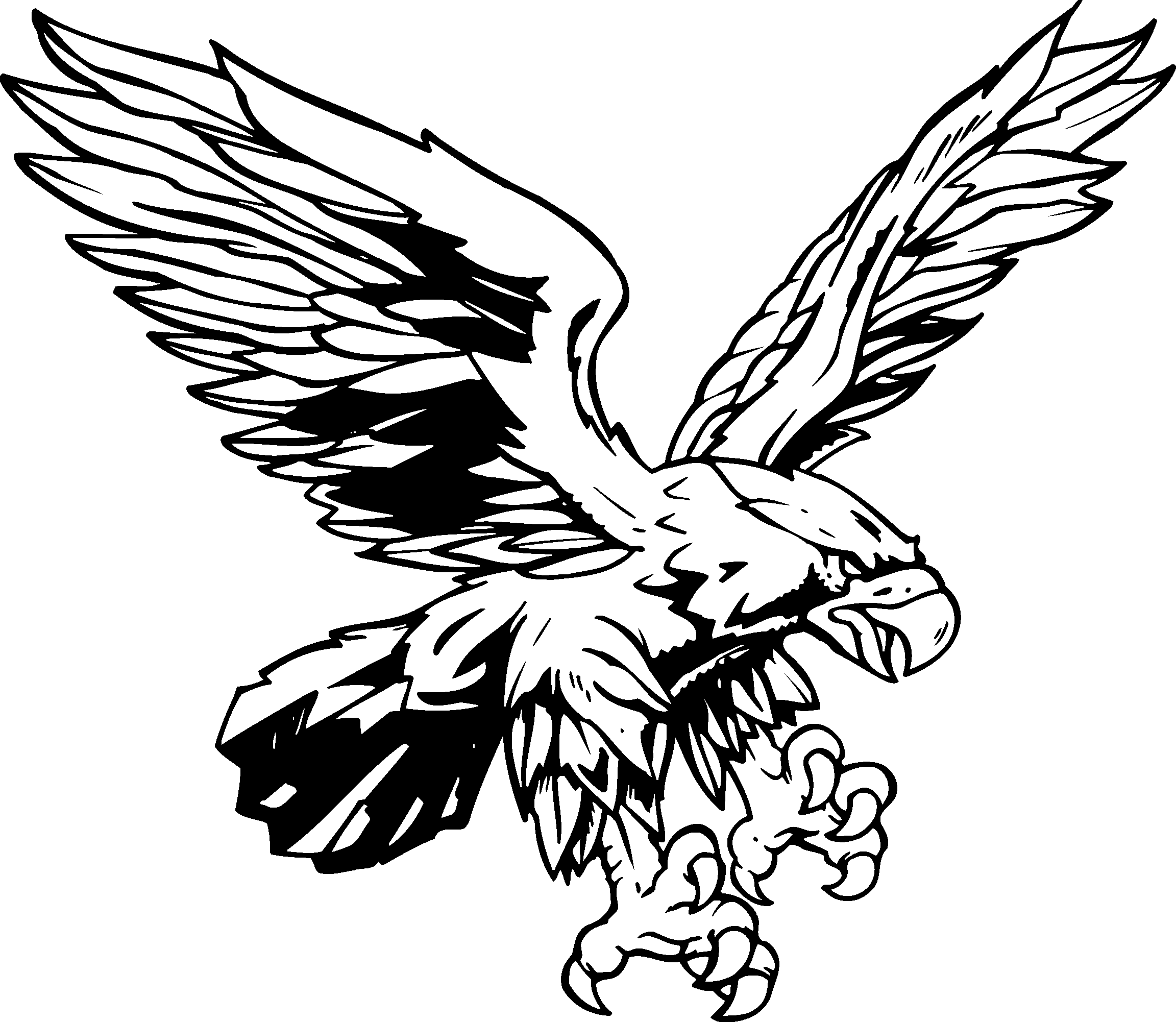 Jokingart com download free. Hawk clipart