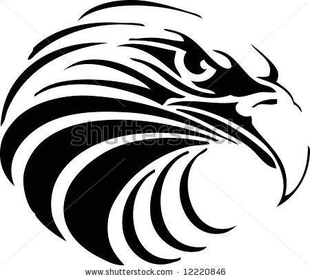 Hawk clipart hawk head. Station
