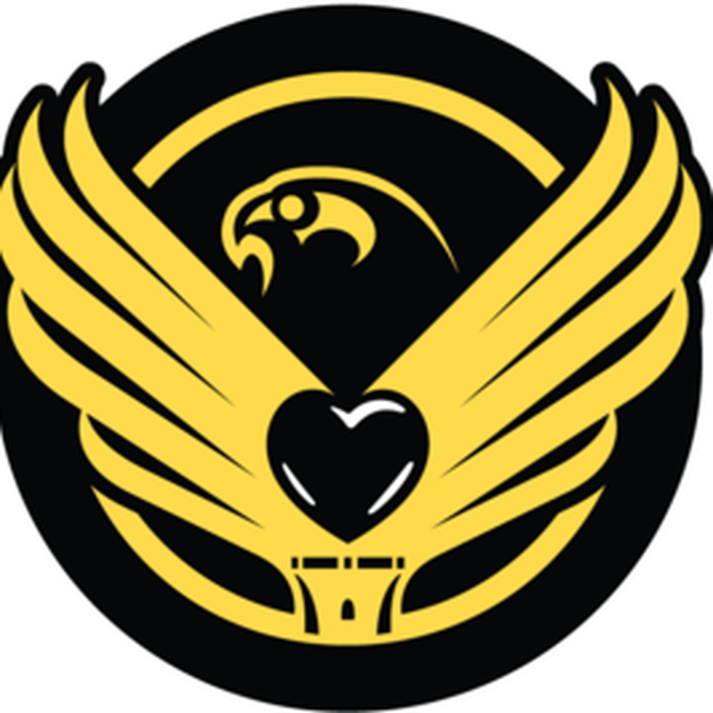 Nervous clipart nail biter. Herky the hawk bleeds