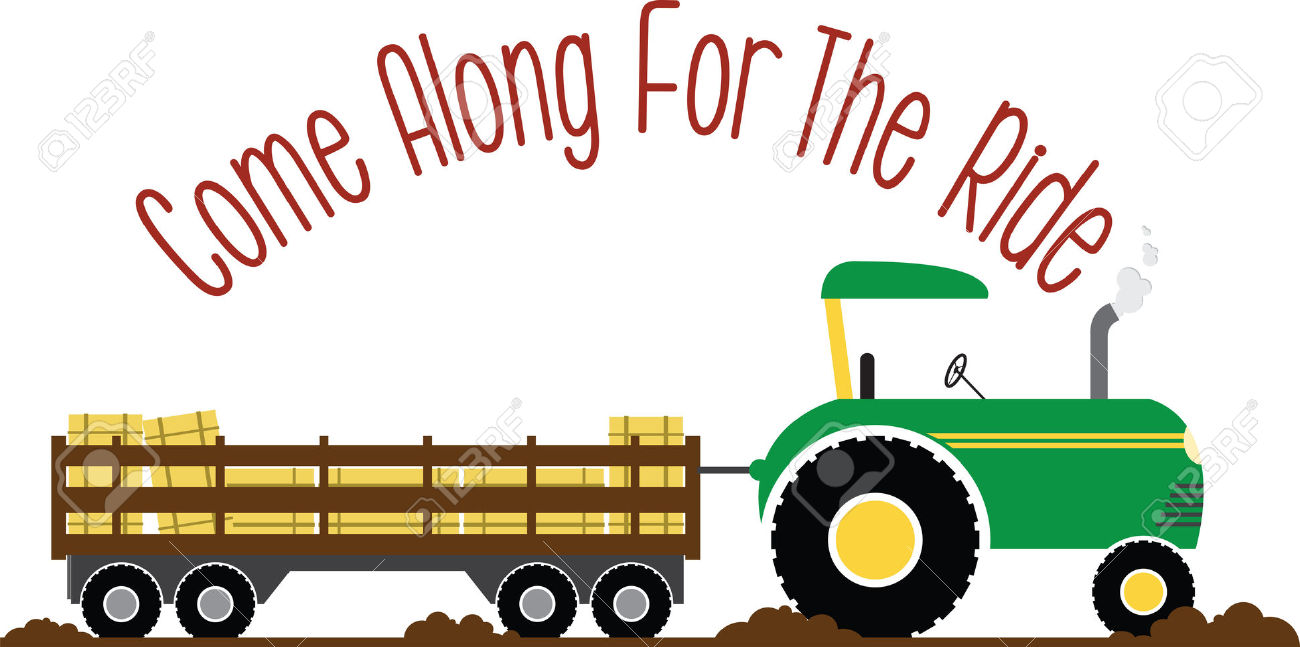 Wagon clipart hayride. Collection of free download