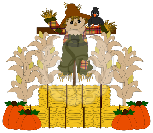 Scrappydew seasonal patterns fall. Hayride clipart pumpkin pile