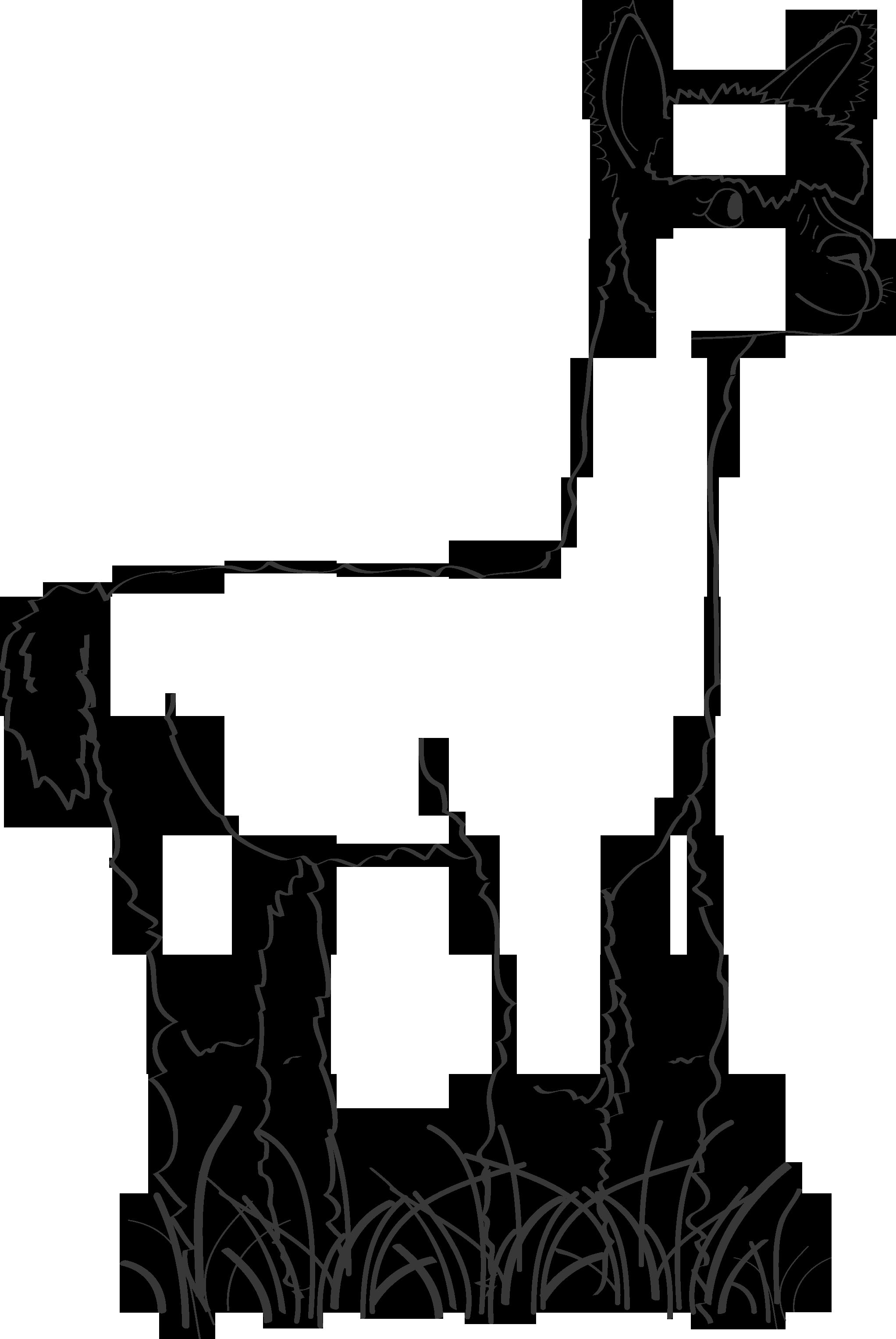 Head clipart alpaca. Line drawing at getdrawings